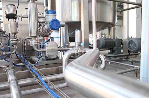 Suruõhk ja tööstuslahendused ettevõttele