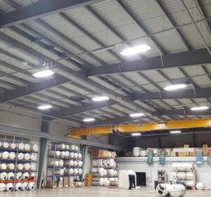 DeltaE valgustuslahendused 2
